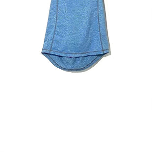 Primary Photo - BRAND: LULULEMON STYLE: ATHLETIC TANK TOP COLOR: STRIPED BLUESIZE: S /MSKU: 262-26275-72024NO SIZE TAG OR INFO AS ISBRA INSERTS MISSINGDESIGNER FINAL