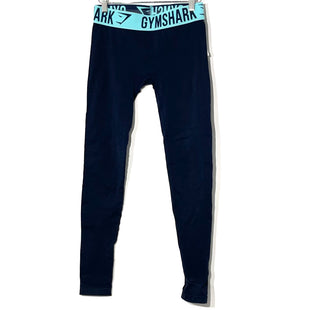 Primary Photo - BRAND: GYM SHARK STYLE: ATHLETIC PANTSCOLOR: NAVY SIZE: S SKU: 262-26275-76827