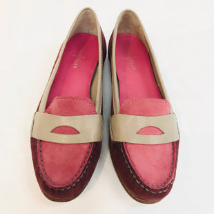 Primary Photo - BRAND: COLE-HAAN STYLE: SHOES FLATS COLOR: FUCHSIASIZE: 8 SKU: 262-26241-40848AS IS