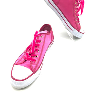 Primary Photo - BRAND: TWIGGY LONDON HSN STYLE: SHOES FLATS COLOR: PINK SIZE: 9.5 SKU: 262-262101-5