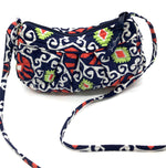 Primary Photo - BRAND: VERA BRADLEY <BR>STYLE: HANDBAG <BR>COLOR: MULTI<BR>SIZE: SMALL <BR>SKU: 262-26211-139522<BR>GENTLE WEAR - AS IS