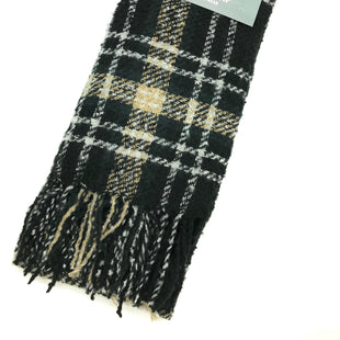 Primary Photo - BRAND:  IGLOOSSTYLE: SCARF WINTER COLOR: PLAID SKU: 262-26275-56987AS IS