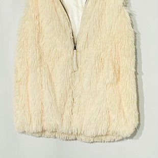 Primary Photo - BRAND:    BEULAHSTYLE: VEST COLOR: CREAM SIZE: L OTHER INFO: BEULAH  - SKU: 262-26275-69213SUPER SOFT!