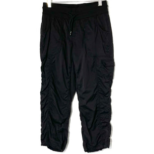 Primary Photo - BRAND: NORTHFACE STYLE: ATHLETIC CAPRIS COLOR: BLACK SIZE: S SKU: 262-26275-77588