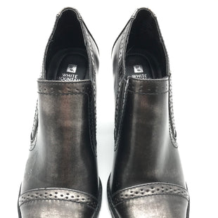 Primary Photo - BRAND: WHITE MOUNTAIN STYLE: BOOTS ANKLE COLOR: METALLIC SIZE: 8.5 SKU: 262-26275-63537IN NEW CONDITION - AS IS