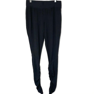 Primary Photo - BRAND: ATHLETA STYLE: ATHLETIC PANTS FLEECECOLOR: BLACK SIZE: S SKU: 262-26241-45258