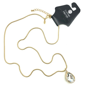 Primary Photo - BRAND:    CLOTHES MENTOR STYLE: NECKLACE COLOR: MULTI SKU: 262-26275-72890