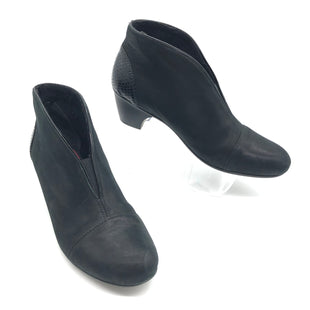 Primary Photo - BRAND: RIEKERS STYLE: BOOTS ANKLE COLOR: BLACK SIZE: 8.5 SKU: 262-26275-76819IN GREAT AND CONDITION