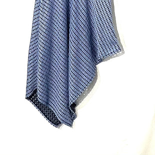 Primary Photo - BRAND: BCBGMAXAZRIA STYLE: DRESS SHORT SLEEVELESS COLOR: BLUE SIZE: XS SKU: 262-26275-73122