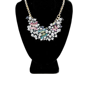 Primary Photo - BRAND: BETSEY JOHNSON STYLE: NECKLACE COLOR: PEARL SKU: 262-26211-139428BRAND NEW CONDITION - AS IS