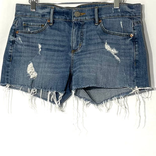 Primary Photo - BRAND: ANN TAYLOR LOFTSTYLE: SHORTS COLOR: DENIM SIZE: 2 /26SKU: 262-26241-43923