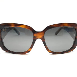 Primary Photo - BRAND: MAUI JIMSTYLE: SUNGLASSES COLOR: BROWN SKU: 262-26275-70746NEW CONDITION