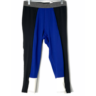 Primary Photo - BRAND: ATHLETA STYLE: ATHLETIC CAPRIS COLOR: BLUE SIZE: M SKU: 262-26211-143218