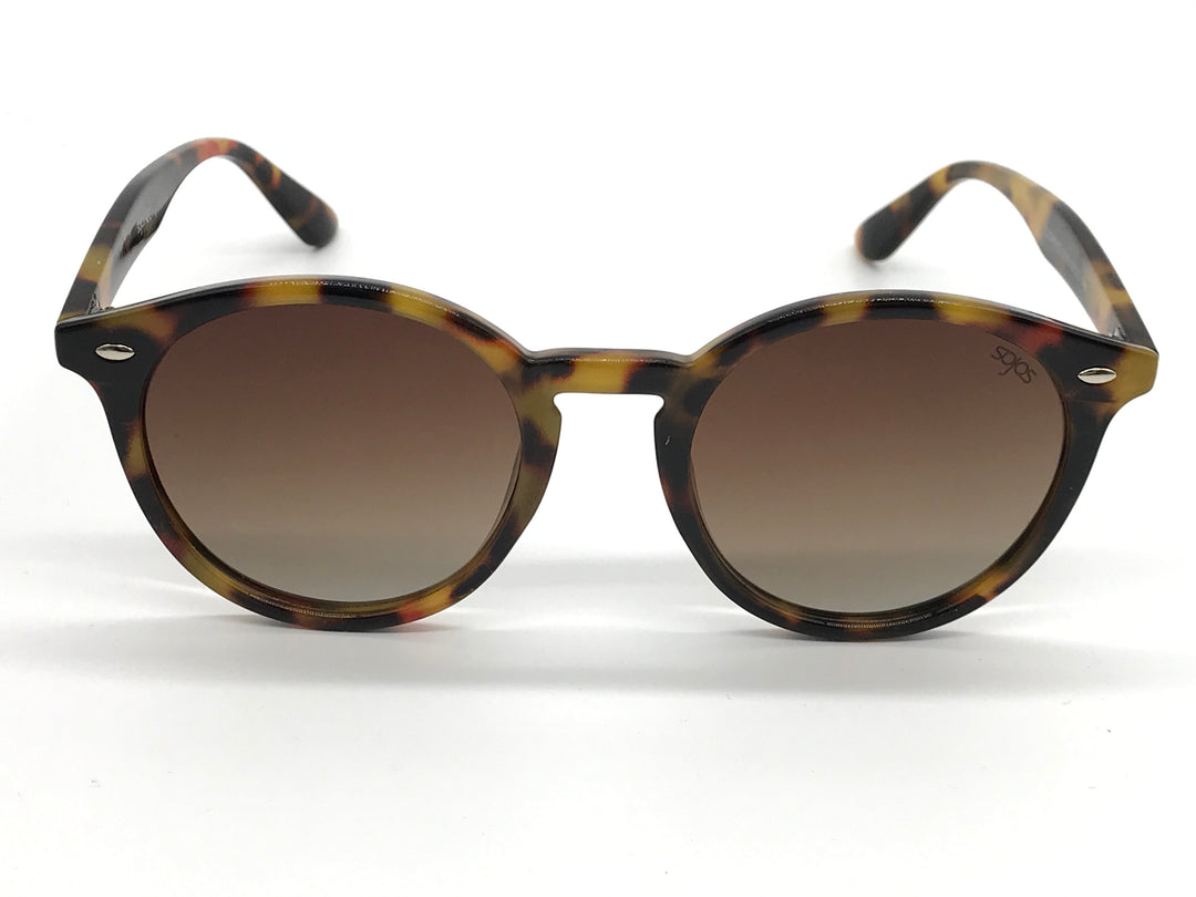 Primary Photo - BRAND:  SOJOS<BR>STYLE: SUNGLASSES <BR>COLOR: MULTI <BR>SKU: 262-26275-71035<BR>AS IS