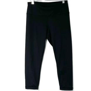 Primary Photo - BRAND: ZELLA STYLE: ATHLETIC CAPRIS COLOR: BLACK SIZE: M SKU: 262-26211-142008