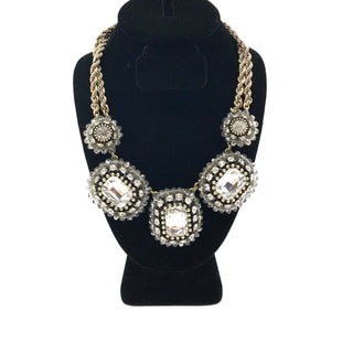 Primary Photo - BRAND:    BANANA REPUBLIC STYLE: NECKLACE COLOR: SPARKLES SKU: 262-26275-68014