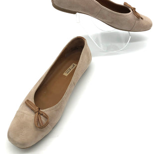 Primary Photo - BRAND:  CMA STYLE: SHOES FLATS COLOR: DUSTY PINK SIZE: 4.5 - US APPROX. 7 OTHER INFO: PAUL GREEN - SKU: 262-26275-46781