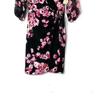 Primary Photo - BRAND: INC STYLE: DRESS SHORT LONG SLEEVE COLOR: FLORAL SIZE: S SKU: 262-26275-71995