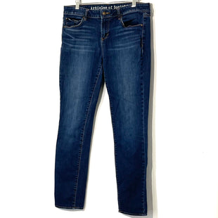 Primary Photo - BRAND: ARTICLES OF SOCIETY STYLE: JEANS COLOR: DENIM SIZE: 8 /29SKU: 262-26275-75541