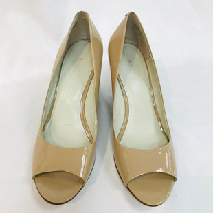 Primary Photo - BRAND: NINE WESTSTYLE: SHOES LOWCOLOR: NUDE SIZE: 8 SKU: 262-26275-48894- AS IS -