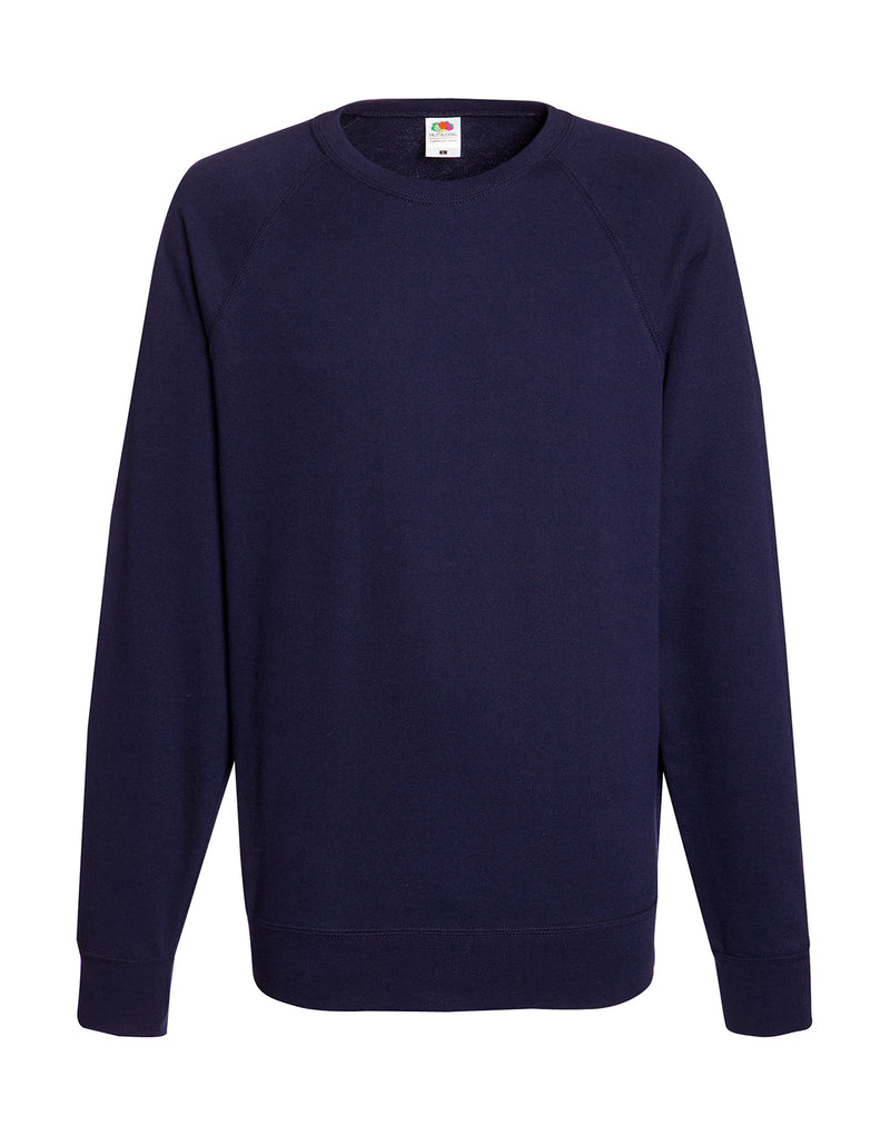 Herren Sweat Shirt FoL, Deep Navy - Berlin International School