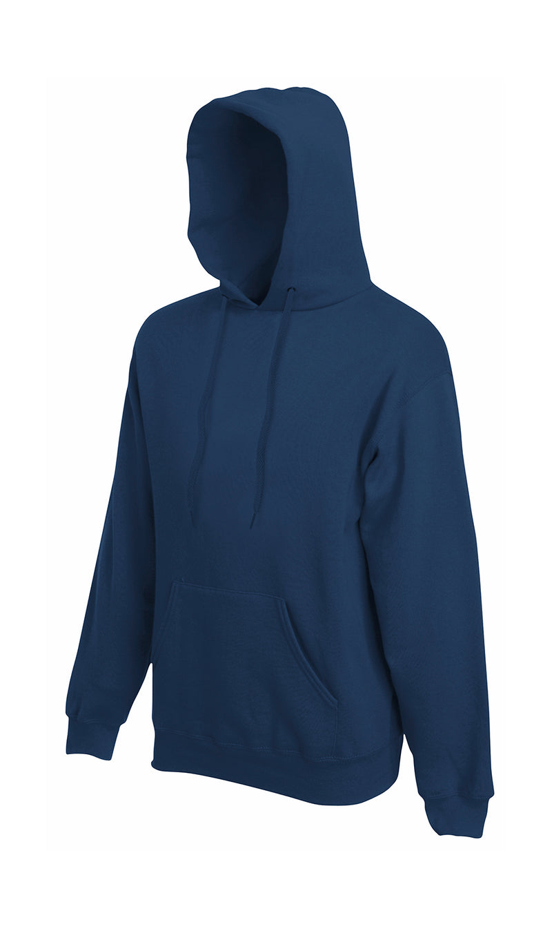 Hooded Sweat FoL, Navy - Kant Kindergarten