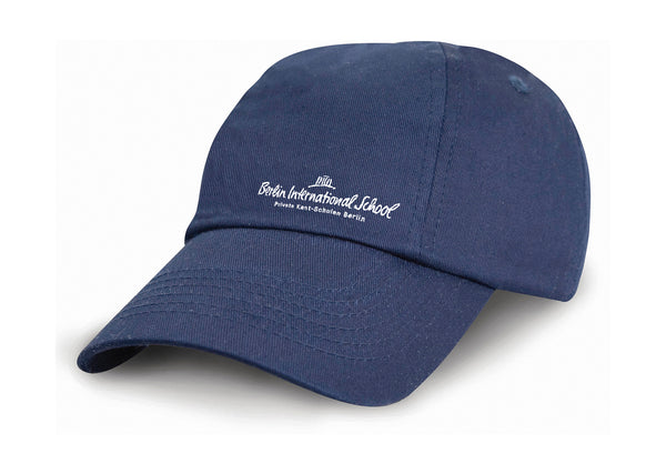 Basecap Kids - navy