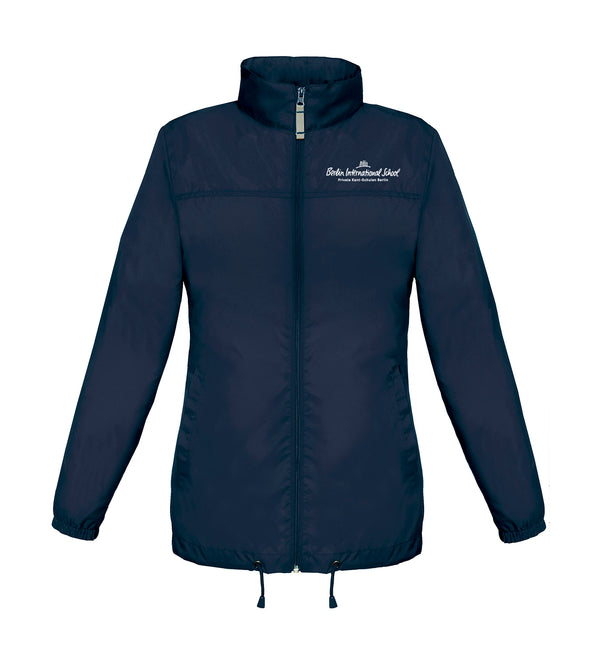 Windbreaker Damen - navy