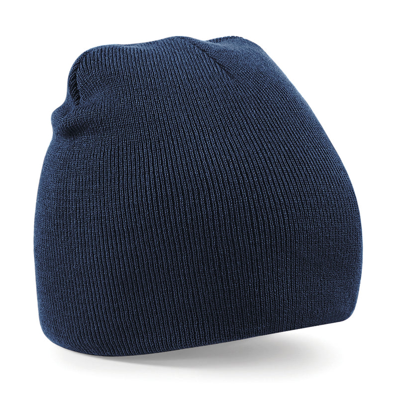Beanie, French Navy - Kant Kindergarten