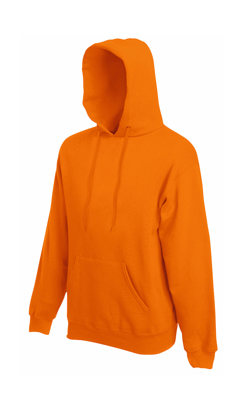 Hooded Sweat FoL, Orange - Kant Grundschule