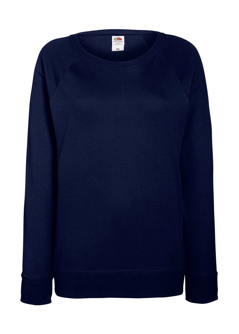 Damen Sweat Shirt FoL, Deep Navy - Kant Oberschule