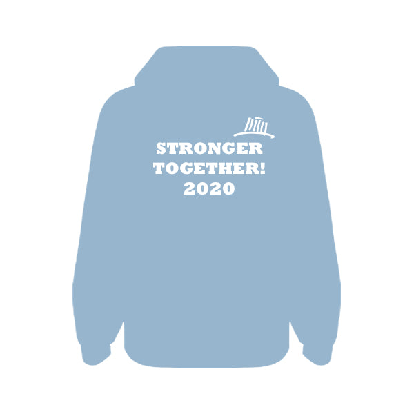 "Hoodie Kids ""Stronger Together"""
