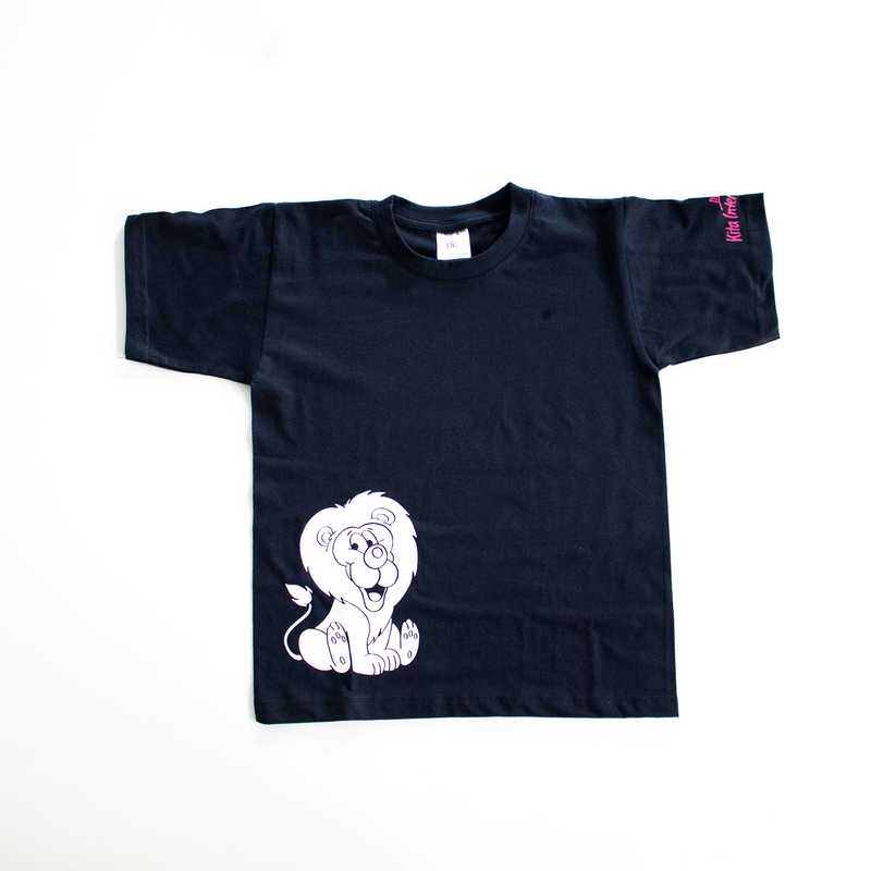 Lions T-Shirt Kids - navy
