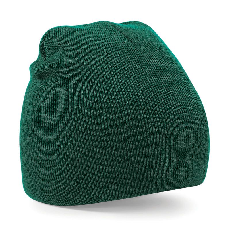 Beanie, Bottle Green - Kant Grundschule