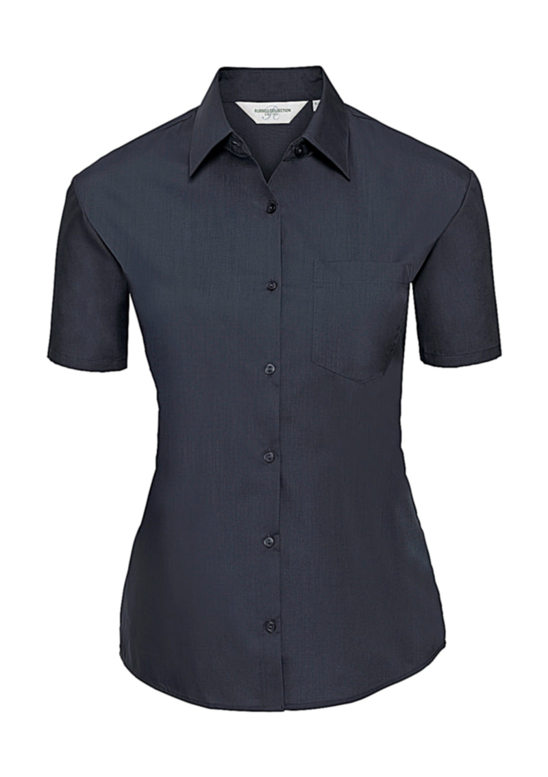 Bluse, French Navy - Internationale Schule Berlin