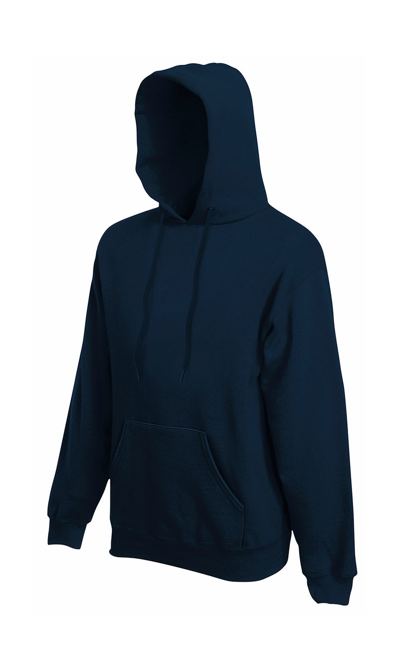 Hooded Sweat FoL, Deep Navy - Berlin International School