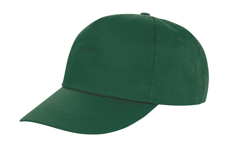 Baseball Cap, Bottle Green - Kant Grundschule