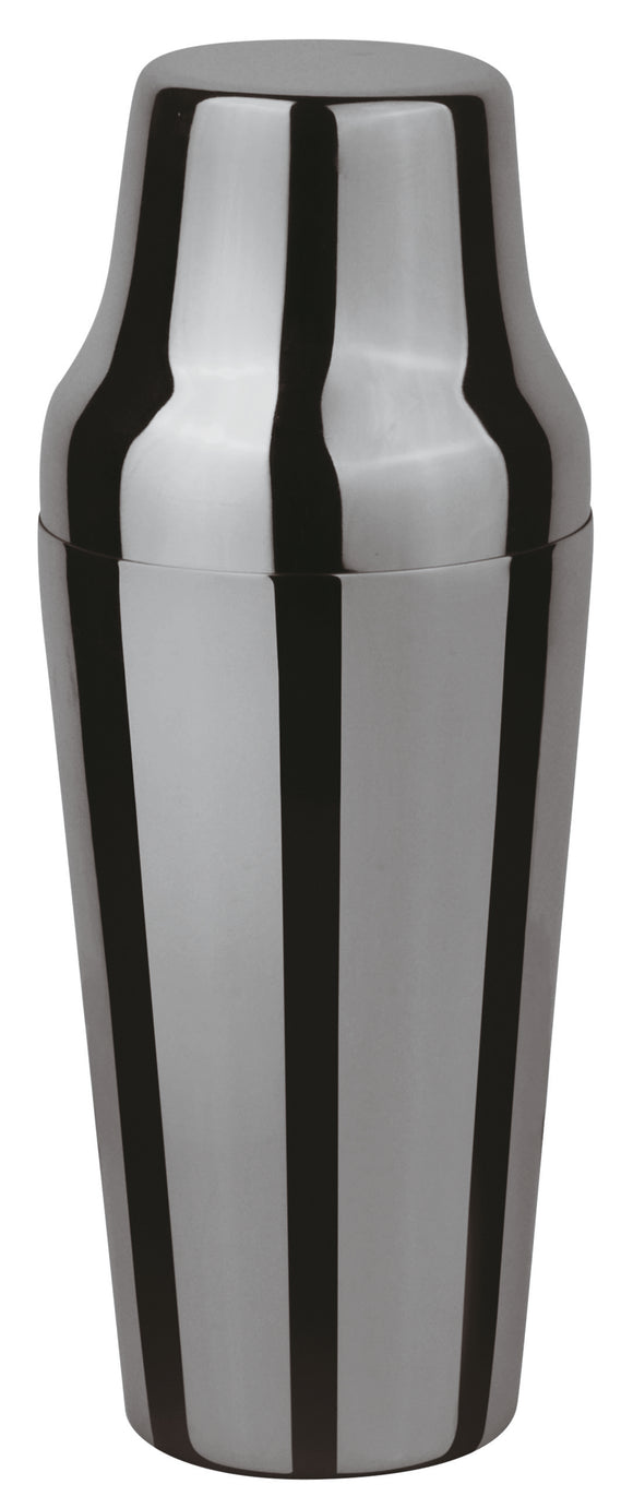 Shaker Cocktail Calabrese Nero 90 cl Paderno