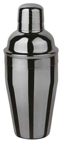 Shaker Cocktail Cobbler Nero 50 cl Paderno