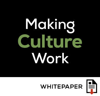 Making Culture Work