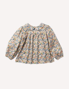 Esther Peter Pan Blouse