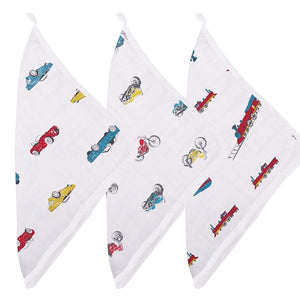 Ultimate Road Trip Washcloth Set