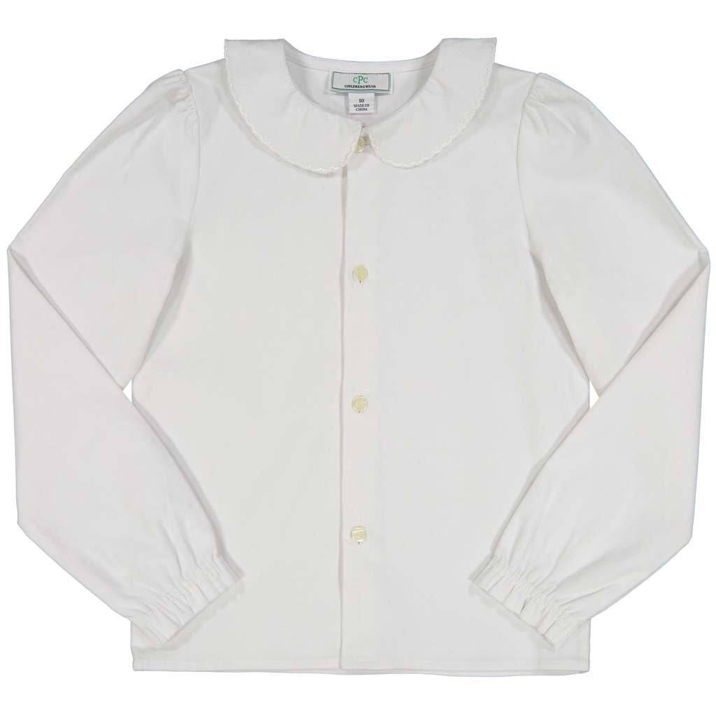 Westy Button Front Shirt
