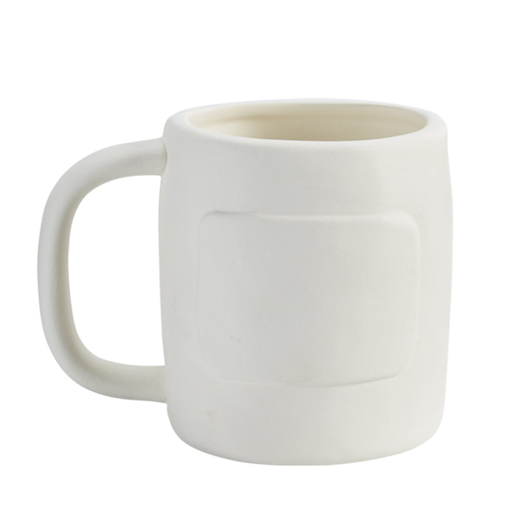 Cottage Message Mug (G4227)
