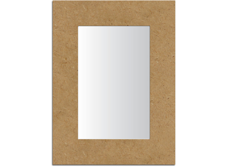 Rectangle Mirror Mosaic (BIM8058)