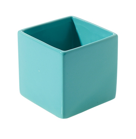 Urban Square Teal