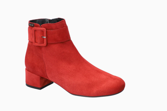 Boots Balina Rouge