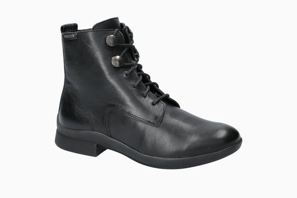 Bottines Stacie Noir