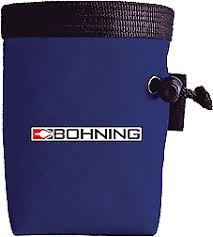 BOHNING RELEASE BAG BLUE
