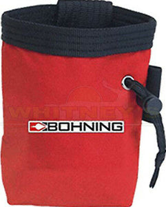 BOHNING RELEASE BAG RED
